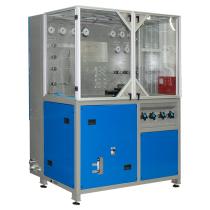 Стенд для исследований параметров гидравлических блоков распределителей и гидроаппаратуры CTR-KV-V0003