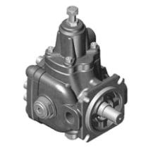 Насос пластинчатый регулируемой производительности DUPLOMATIC MS S.p.a. RV1D-020PC-R55B/10N