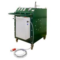 Станция зарядки аккумуляторов азотом CTR-KV1050-2