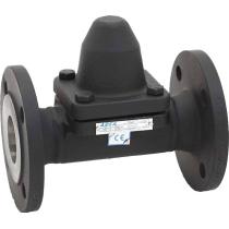 Конденсатоотводчик биметаллический стальной резьбовой ADCA BM140 Ру16 Ду1/2 0