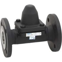 Конденсатоотводчик биметаллический стальной фланцевый ADCA BM140 Ру16 Ду15 0