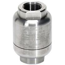 Конденсатоотводчик термостатический из нержавеющей стали резьбовой ADCA TSS22 Ду1/2 Ру40