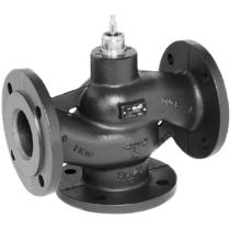 Седельный клапан BELIMO H640S Ру16 Ду40 ( PN16 DN40 )