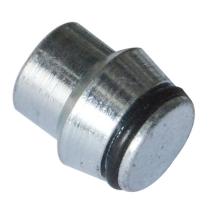 Заглушка с уплотнительным кольцом CAST S.p.A. 107307, DKO-12L-12S, 400 бар
