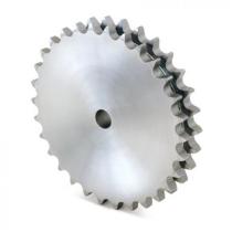 Звездочка без ступицы под расточку для цепи Chiaravalli 12B-2 z=15