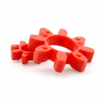 Зубчатый венец Chiaravalli 96/98 Shore красный Rotex 19 GET 19-24