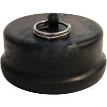 Заглушка для розетки типа DР из полипропилена Dixon 150DPPP 1,5