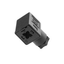Разъем c выпрямителем DUPLOMATIC MS S.p.a. ECD/B/10_GDA3LV90S61НR, диод.мост 230 В