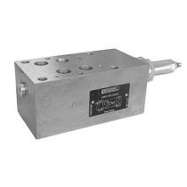 Клапан редукционный модульного монтажа DUPLOMATIC MS S.p.a. PZM7-PA5/10N/S, CETOP 07
