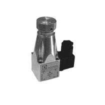 Реле давления DUPLOMATIC MS S.p.a. PSP6/21N-K1/K, 10-350 бар,стыковой монтаж 250 В