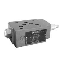 Клапан редукционный с пилотным управлениием DUPLOMATIC MS S.p.a. Z4M3-I/M1/50, CETOP 05, регулировочная ручка