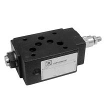 Клапан последовательности модульного монтажа DUPLOMATIC MS S.p.a. SD4M5/50, CETOP 05, 350 бар