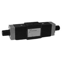 Регулятор расхода модульный DUPLOMATIC MS S.p.a. RPC1-4/M/B/10, CETOP 03, 250 бар