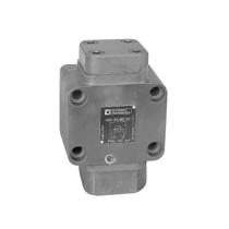 Клапан обратный с пилотным управлением DUPLOMATIC MS S.p.a. VP3-P3P-MU/12, CETOP 06, 320 бар, 50 л/мин, декомпрессия