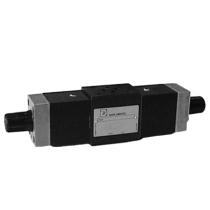 Регулятор расхода модульный DUPLOMATIC MS S.p.a. RPC1-30/M/P/10, CETOP 03, 250 бар