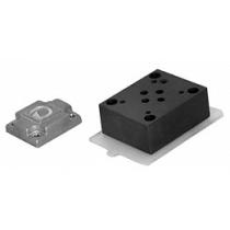 Плита-заглушка стальная DUPLOMATIC MS S.p.a. PE-C/PA/MD1/20, CETOP 03, P-A, B-T