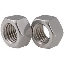 Гайка хладостойкая сталь M24