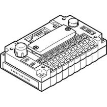 Электрический интерфейс Festo CPV14-GE-DI02-8
