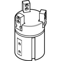 Захват трехточечный стандартный Festo DHDS-32-A