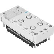Электрический интерфейс Festo CPX-CTEL-4-M12-5POL