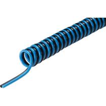 Спиральная полиуретановая трубка DUO (двойная) Festo PUN-8X1,25-S-6-DUO-BS