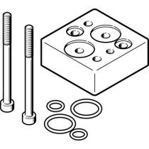 Монтажная плита Festo VAME-S7-P-N-V14-A