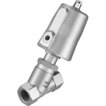 Седельный клапан Festo VZXF-L-M22C-M-B-N34-180-M1-V4V4T-50-20 DN20 PN40