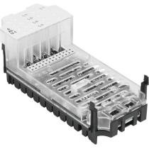Аналоговый модуль Festo CPX-4AE-U-I