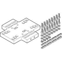 Комплект для перекрестных соединений Festo HMVK-DL32/40-DLA18-32