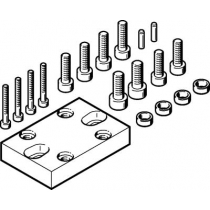 Адаптерная плита для параллельного захвата Festo HAPG-55