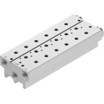 Плита для блочного монтажа Festo VABM-B10-20S-G14-5