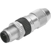 Штекер Festo NECU-S-M12G3-HX