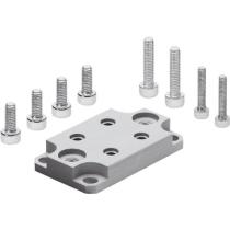 Адаптерная плита для стандартного углового захвата Festo HAPS-2