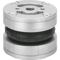 Баллонный пневмоцилиндр Festo EB-80-20