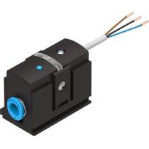 Реле давления Festo SDE5-D10-O-Q6E-P-K