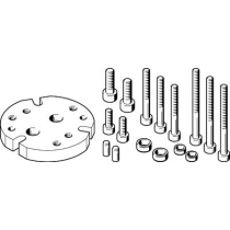 Адаптерная плита для трехточечного захвата Festo HAPG-99