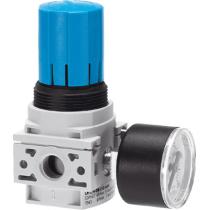 Регулятор давления Festo LR-1/4-DB-7-MINI
