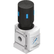Регулятор давления Festo MS4-LR-1/4-D6-AS