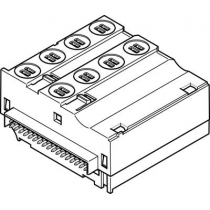 Электрический модуль связи Festo VMPAL-EVAP-10-1-4