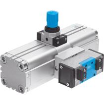 Усилитель давления Festo DPA-100-10