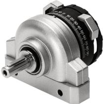 Неполноповоротный привод Festo DSR-32-180-P