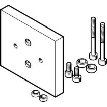 Адаптерная плита Festo DHAA-G-Q11-16-B17-14