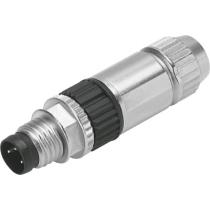 Штекер Festo NECU-S-M8G3-HX