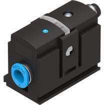 Реле давления Festo SDE5-D10-O-Q6-P-M8