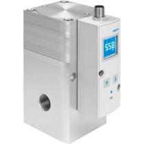 Пропорциональный регулятор давления Festo VPPM-12L-L-1-G12-0L6H-A4P-S1C1
