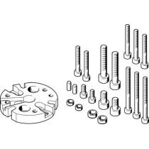 Адаптерная плита для трехточечного захвата Festo HAPG-SD2-34