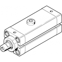 Линейно-поворотный зажим Festo CLR-25-20-L-P-A-K11-R8