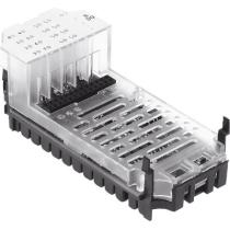 Выходной модуль Festo CPX-8DA