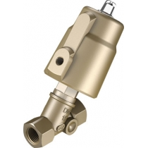 Седельный клапан Festo VZXF-L-M22C-M-B-G12-120-H3B1-50-16 DN15 PN16