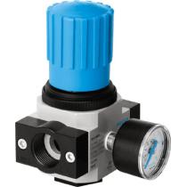 Регулятор давления Festo LR-1/4-D-MINI